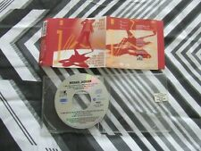 MICHAEL JACKSON JAM AUSTRALIAN 8 TRACK CD SINGLE WITH HYPE STICKER