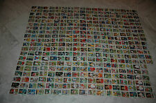 UPPER DECK World Cup 1994 USA Stickers Lot of 354