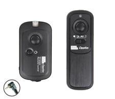 Pixel RW221 Funk-Fernauslöser für Panasonic & Leica DMC L1 L10 FZ100 FZ50 FZ30