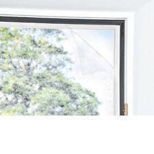 3x Pollenschutzgitter Vlies Pollenschutz Insektenschutz 130x150cm +3x Klettband