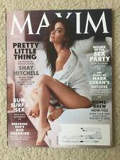 Maxim Magazine You Pick 3 Past Issues