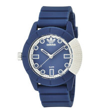 BRAND NEW ADIDAS BLUE ADI-1969 WATCH ADH3137  RRP £65
