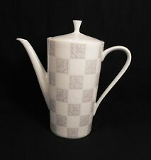 Eschenbach Bavaria Germany Classic Style  Porcelain Coffee Pot