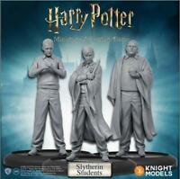 Knight Models Harry Potter Miniatures Game Pack Slytherin in stock New