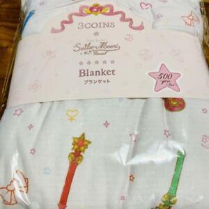 NEW Sailor Moon Blanket Japan limited
