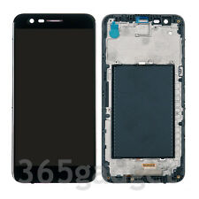 + Frame LCD Display Screen Touch Digitizer Assembly For LG K20 plus TP260 MP260