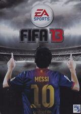 FIFA 13 (Steelbook) (PS3 - gebraucht: gut)