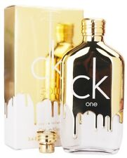 jlim410: Calvin Klein CK One Gold for Men and Women, 100ml EDT