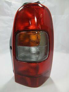 TYC 11-5131-01 Tail Light for 97-05 Pontiac Montana Driver Side