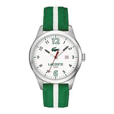 Lacoste 2010721 44mm Auckland Mens Watch Agsbeagle