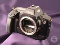 Canon EOS 650 35mm Film Camera - 632