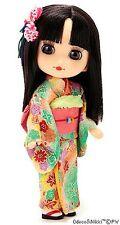 Petworks Odeco Chan & Nikki Hatsuharu no Odeco Chan Girl Only with Kimono