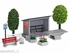 Busch 1146, rda kit d'arrangement , H0 Maquettes De Monde Construction 1:87