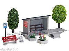 Busch 1146, rda kit d'arrangement , H0 Maquettes De Monde Construction 1:87