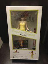 Final Fantasy XIII Selphie Scale Kotobukiya