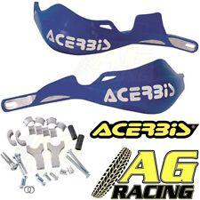 Acerbis Rally Pro Blue Handguards Mount Kit Yamaha YZ YZF WR WRF TTR DTR DT TZR