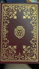 MADAME BOVARY BY GUSTAVE FLAUBERT, INTERNATIONAL COLLECTORS LIBRARY; 1949