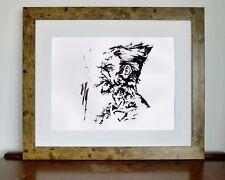 Logan - Wolverine Fan art