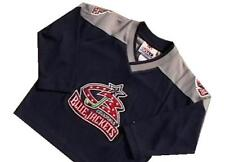 New Youth Boys NHL Columbus Blue Jackets Jersey Uniform Medium 6
