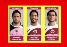 CALCIATORI Panini 2009-2010 - Figurina-Sticker n. 532 - CITTADELLA -New