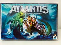 Atlantis von Schmidt Spiele Brettspiel Gesellschafts Familien Abenteuer