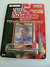 #10 Johnny Benson - Valvoline Pontiac - 1:64 Racing Champions 2002 - Nascar