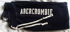 Girl's abercrombie Survêtement Bottoms taille XS fille