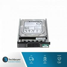 """Dell Compellent Hard Drive 1TB 7.2K SAS 2.5"""" 6Gbps HDD - VXTPX-CL"""