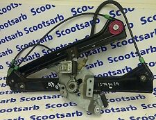 SAAB 9-3 93 Right Hand Front Window Mechanism Regulator 12793729 03 - 10 OSF