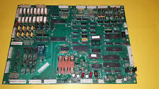 Williams System 9 Pinball CPU MPU Board 5764-10749-00 Untested Sold As Is