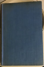 THE FILM ANSWERS BACK  E. W. & M. M. ROBSON  1947 ENGLISH ILLUSTRATED HARDCOVER