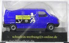 VW Bus T4 Modell - AMW / AWM 1:87 H0 - 125 J. Marinekamaradschaft - NEU