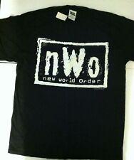1998 Vintage NWO T-Shirt Black & White X-Large New