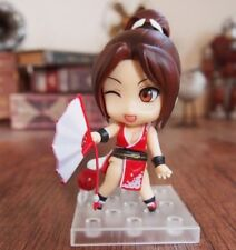 "The King of Fighters Mai Shiranui 684# Toy 4"" Action Figure Doll New in Box"