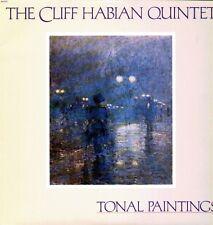 Cliff Habian Quintet - Tonal Paintings / Top LP