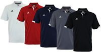 Adidas Men's Team Polo, Color Options