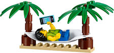 People Pack - Divertimento in Spiaggia LEGO City 60153 (g0102)