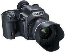 Pentax 645Z  mit 2,8 / 55mm Objektiv B-Ware vom Fachhändler 645 Z  1 Auslösung