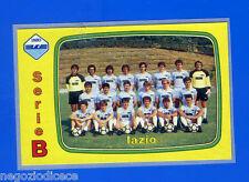 CALCIATORI PANINI 1985-86 - Figurina-Sticker n. 468 - LAZIO SQUADRA -Rec
