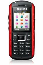 Samsung GT B2100  IP57 Outdoor Sport Baustellen Handy Frei für alle Sim Karten