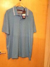 Polycotton Polo Casual Shirts for Men