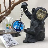 """Geocoin Unactivated """"Get Out and Play"""" Trackable & Travel Bug Copy Tag"""
