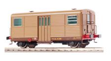 Oskar 5007 FS Rimorchiata bagagliaio LDn 24 309, Castano/isabella x aln772 556