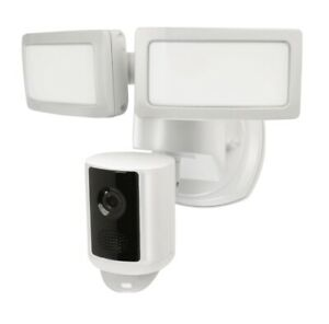 Feit Electric Motion Activated LED Flood Light Security Camera