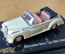 "RICKO Modellauto M 1:87 ""Mercedes Benz 300c"""