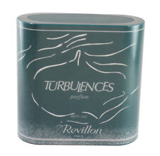 Turbulences by Revillon 0.50/15ml Parfum Splash for Women New In Box