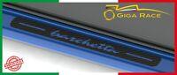 adesivi battitacco sottoporta auto fiat barchetta decal sticker protezione 3d