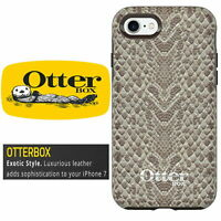 OtterBox Strada Series Limited Edition iPhone 7/8 + Alpha Glass Crafted Protect