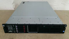 HP Proliant DL380 G7 - 2 x Intel Xeon L5640 @2.27GHz, 32GB DDR3, 2x 146GB