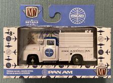 M2 Machines 1956 Ford F-100 Truck PanAm 1/5880